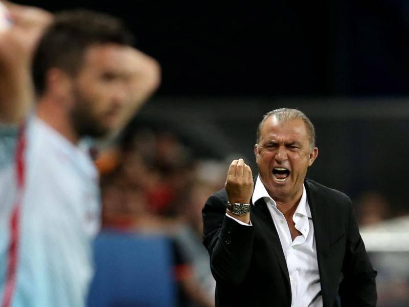 Spanien Gegen Türkei Em