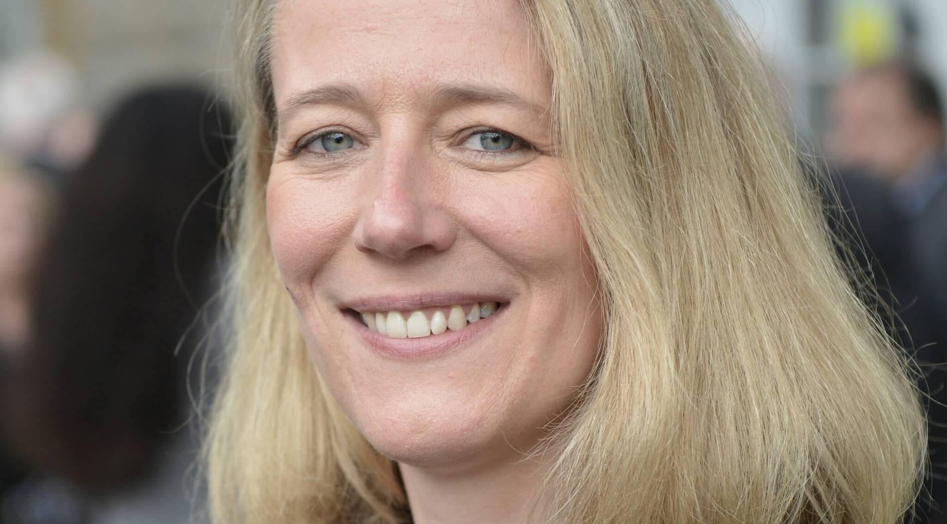 """Teure Aktentasche: Kerstin Radomski: """"Ich möchte mich"""