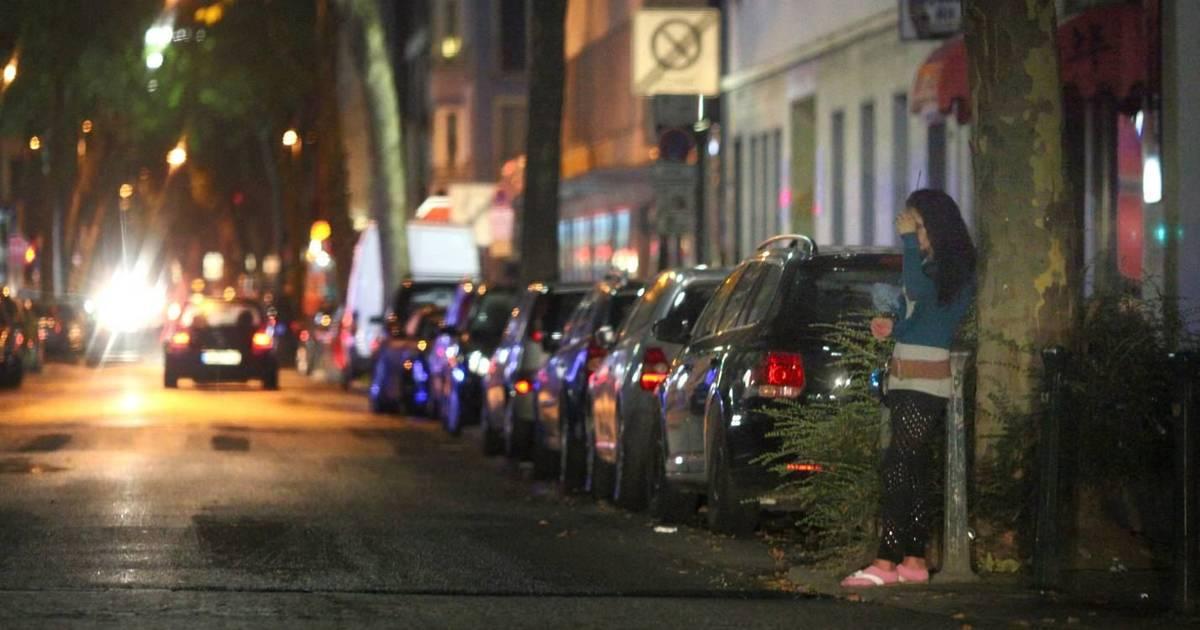 Düsseldorf: Straßenstrich: Das Hauptproblem sind die Freier