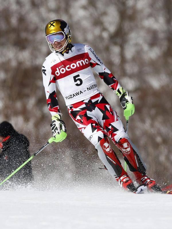 Slalom Japan