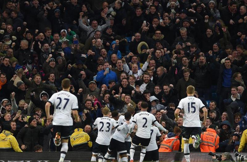 Arsenal und Spurs gewinnen Topspiele - Liverpool siegt 6:0