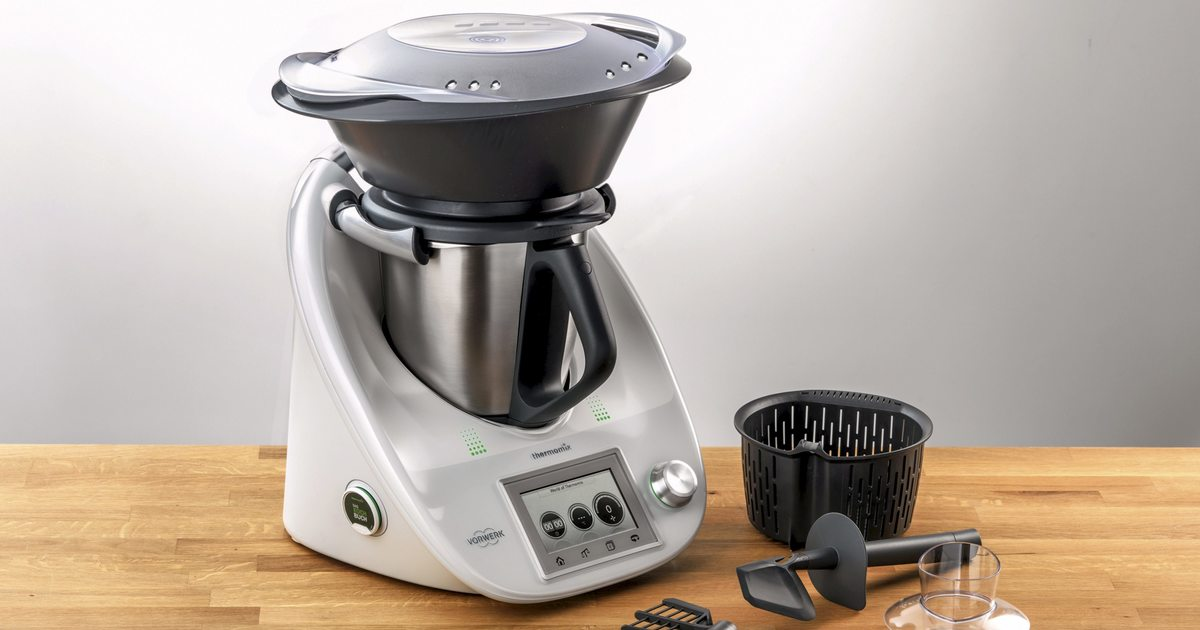 Test Kuchenmaschinen Mit Kochfunktion Stiftung Warentest