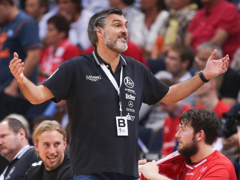 Bundesliga Trainer 2021/19