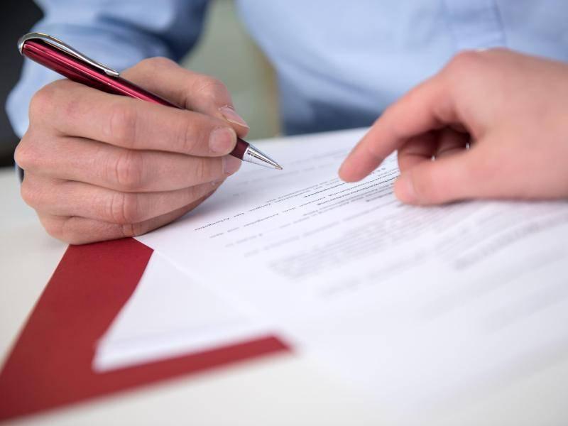 Gütliche Trennung: Aufhebungsvertrag statt Kündigung