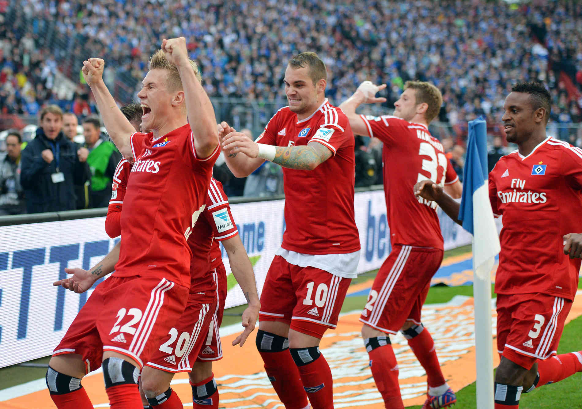 RГјckrunde 2. Bundesliga