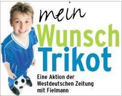 wunsch trikot 2015 jetzt bewerben - Fielmann Bewerbung