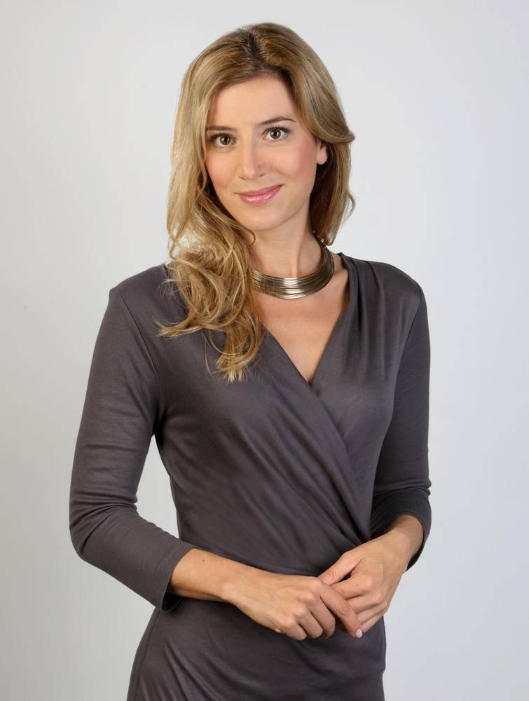 Catherine Vogel