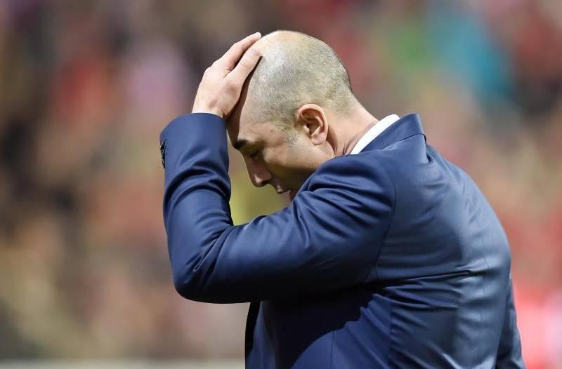 Schalke-Ziele in Gefahr - Höwedes: Charakter hat gefehlt