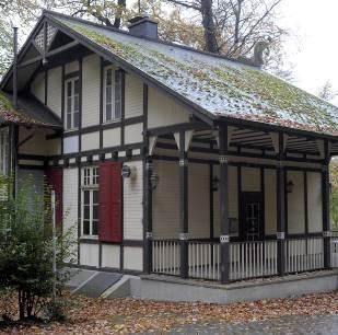 Nachgehakt Niemand Will Das Fertig Holzhaus
