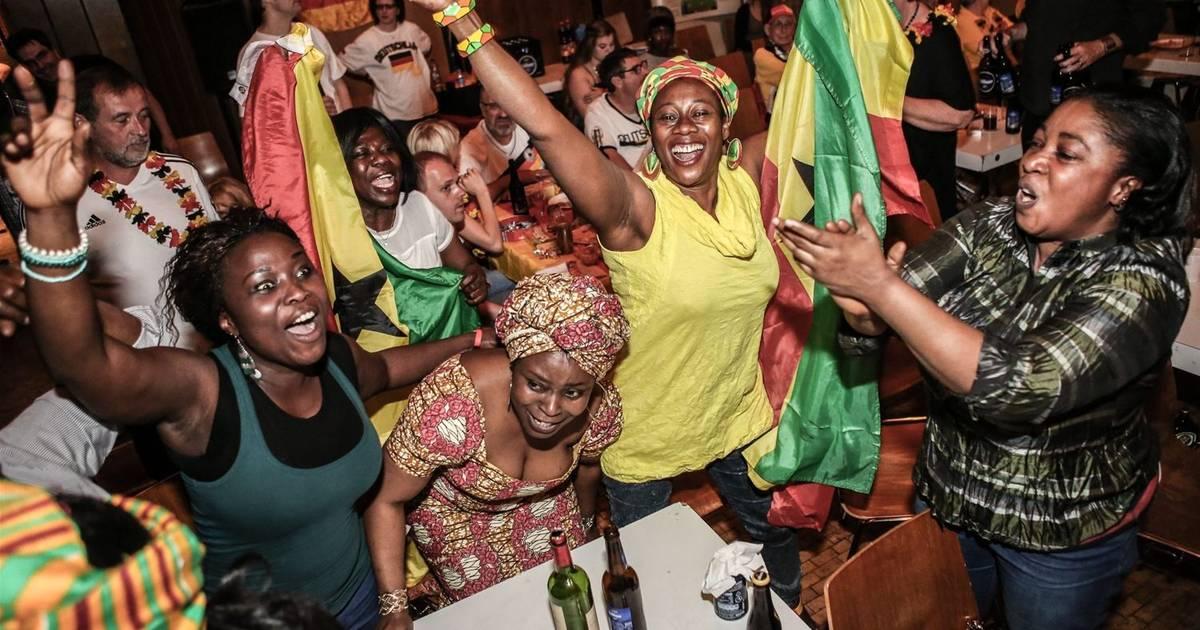 Ghanaer