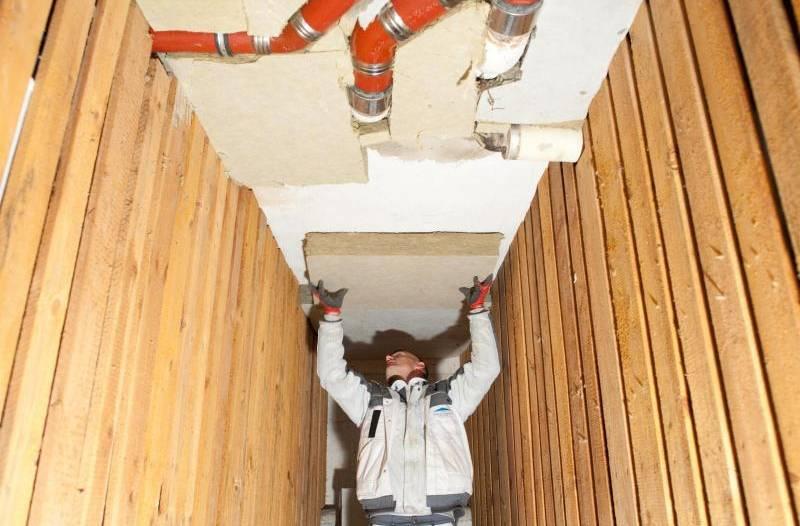 Unterschatztes Sparpotenzial Kellerdecken Dammung Ist Freiwillig