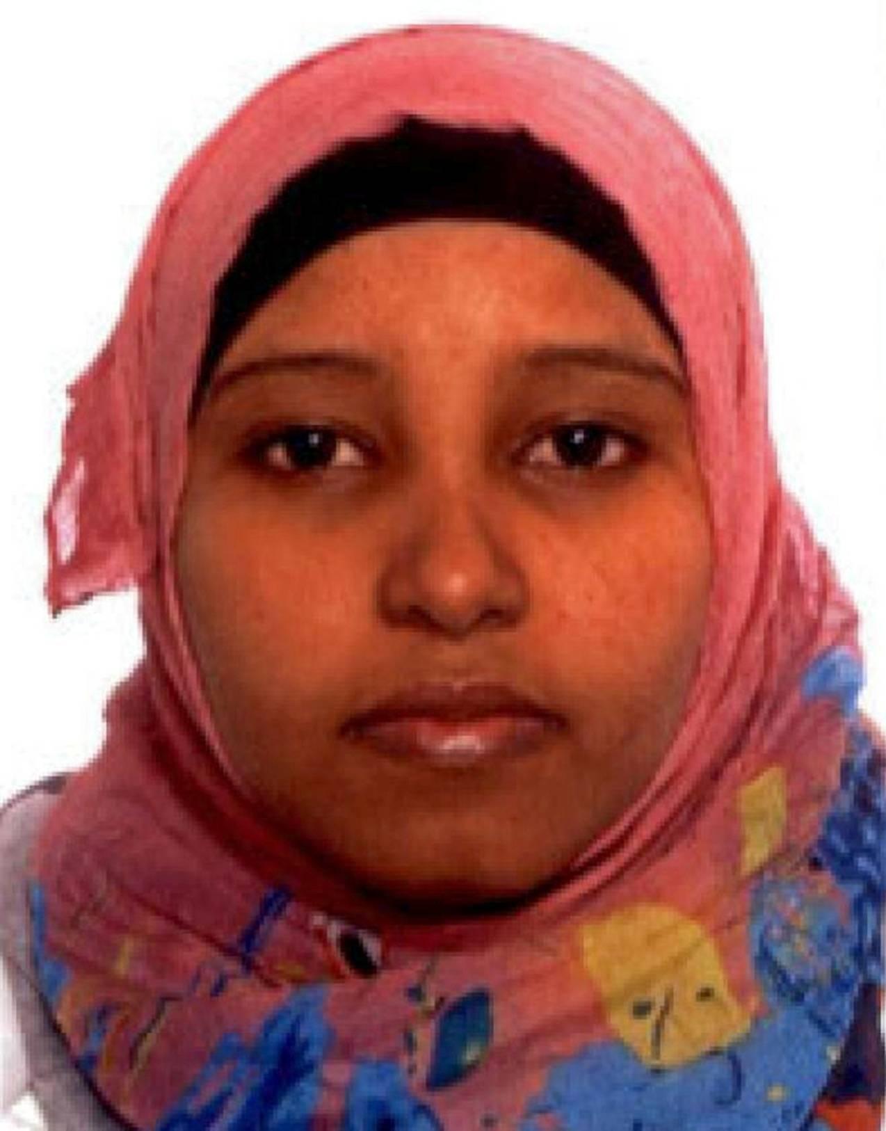 Somalierin