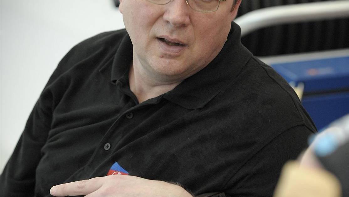 Rainer Hoppe Bremerhaven