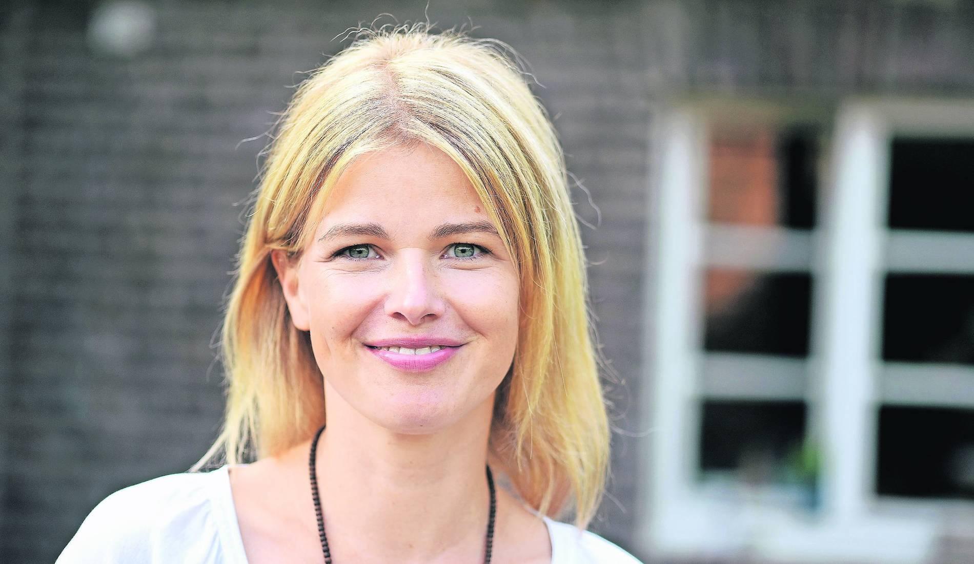 Deutsche Schauspielerin Rosamunde Pilcher
