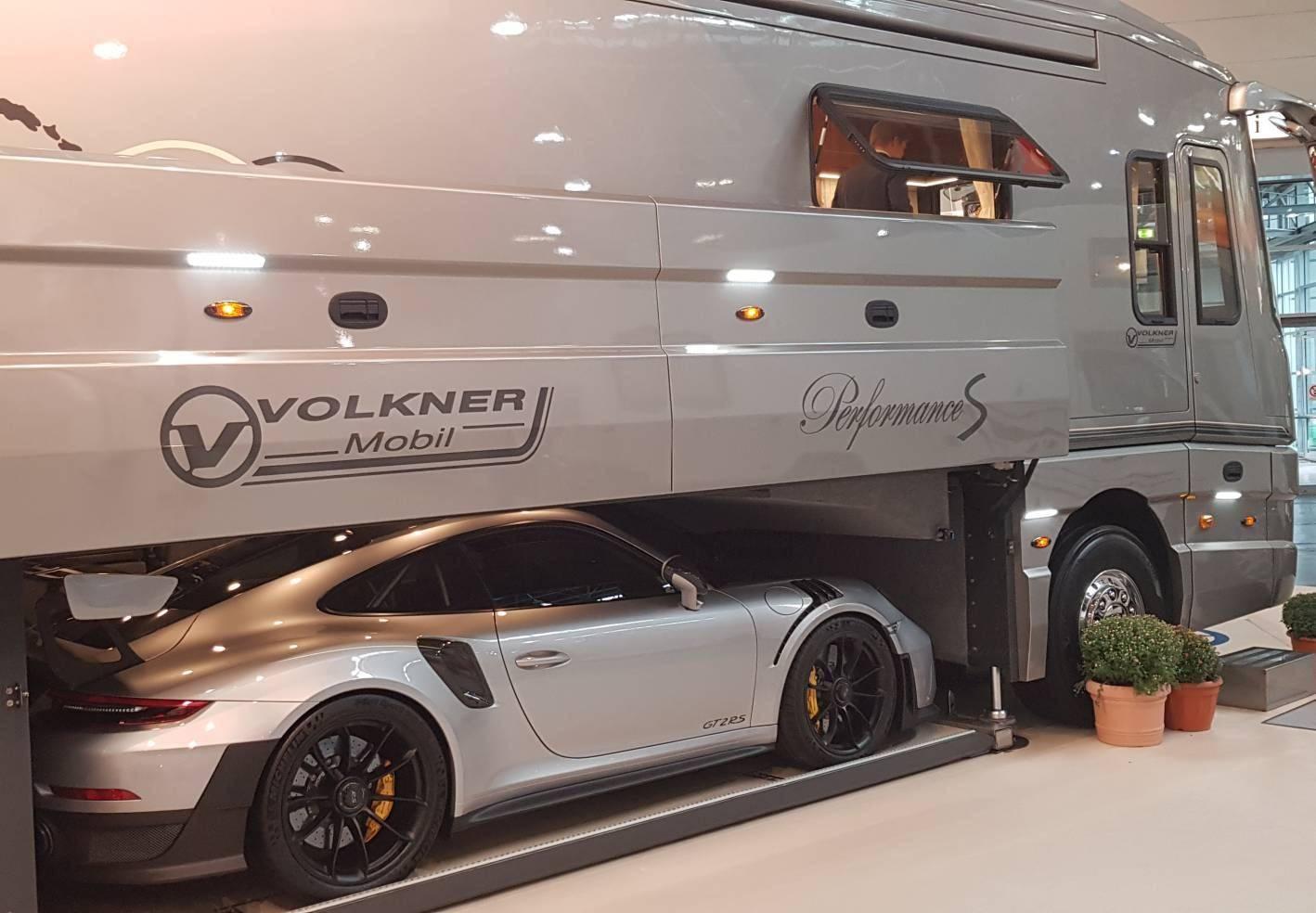 Luxuswohnmobil Für 15 Millionen Euro Ist Das Noch Camping