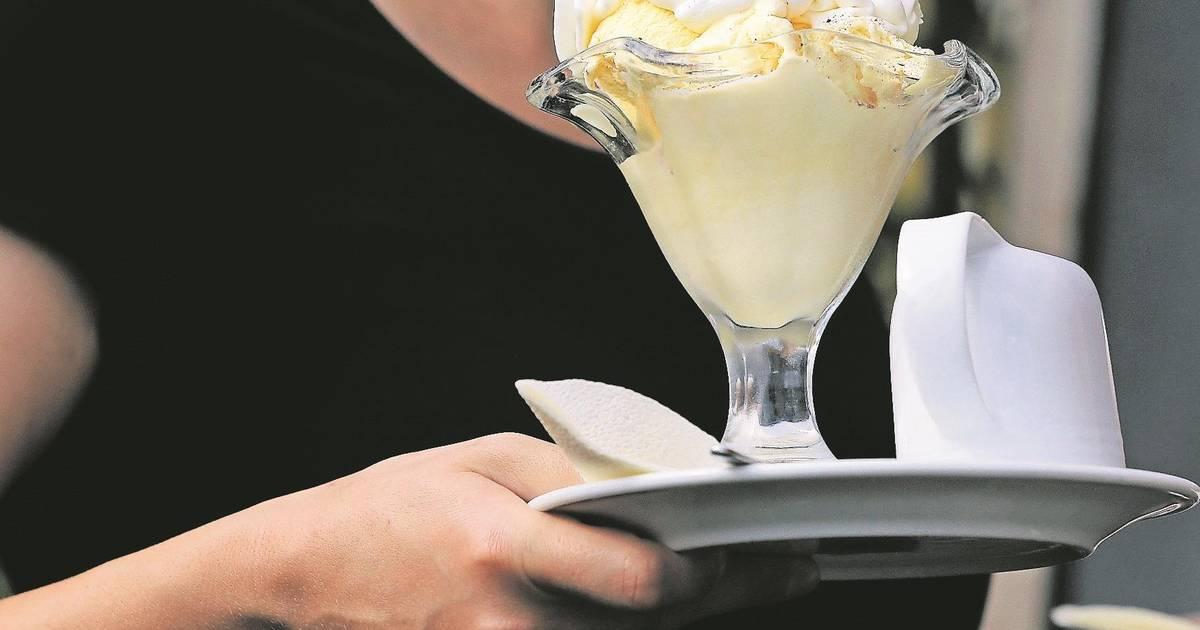 Hofer Sommerküche : Essen und trinken: gastronomen feiern super sommer