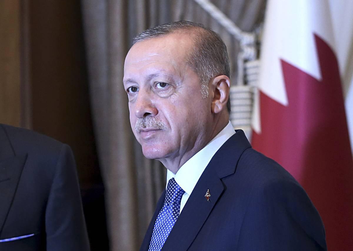 Angeblicher Terrorismus: Deutscher in Türkei mit langjähriger Haftstrafe im Gefängnis