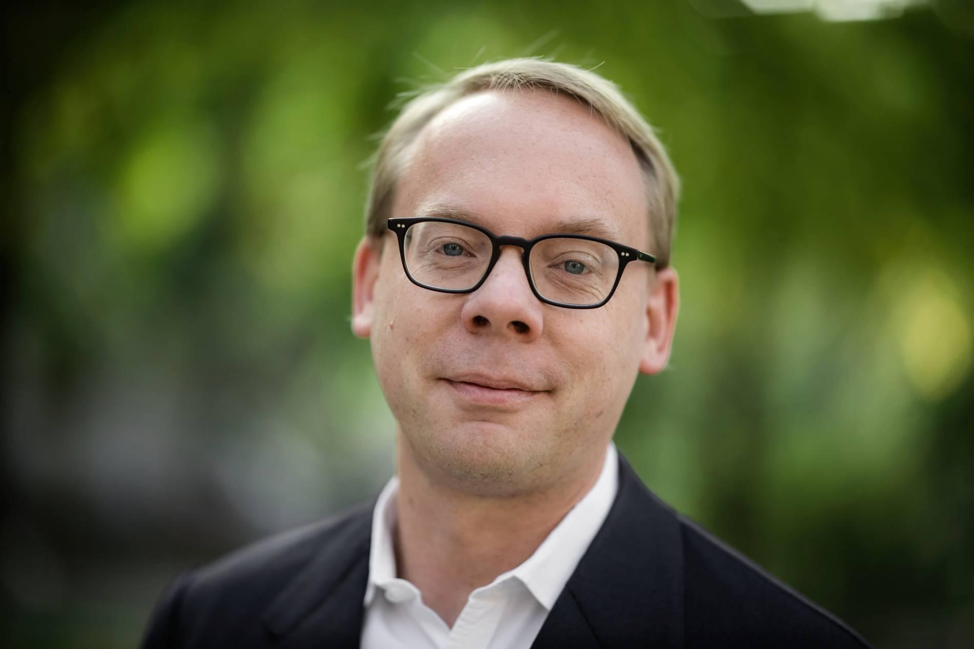 Bildergebnis für Christian Herrendorf, Lokalchef WZ