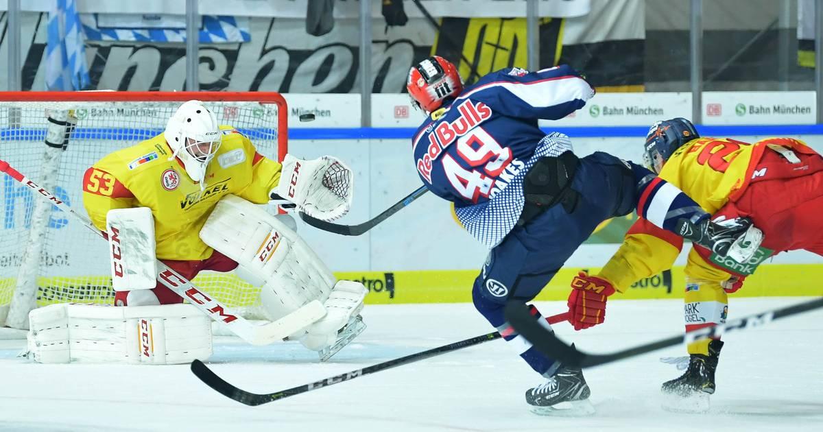 Eishockey: Wie die Toten Hosen die Düsseldorfer EG retten
