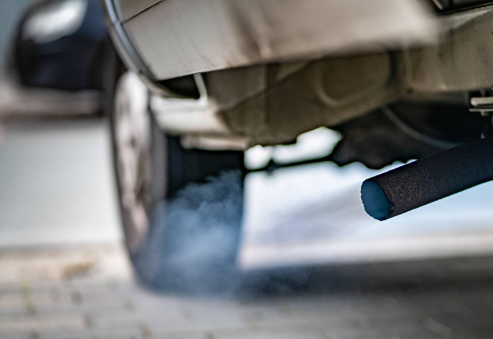 Warum Autofahrer Plötzlich Mehr Kfz Steuer Zahlen Müssen