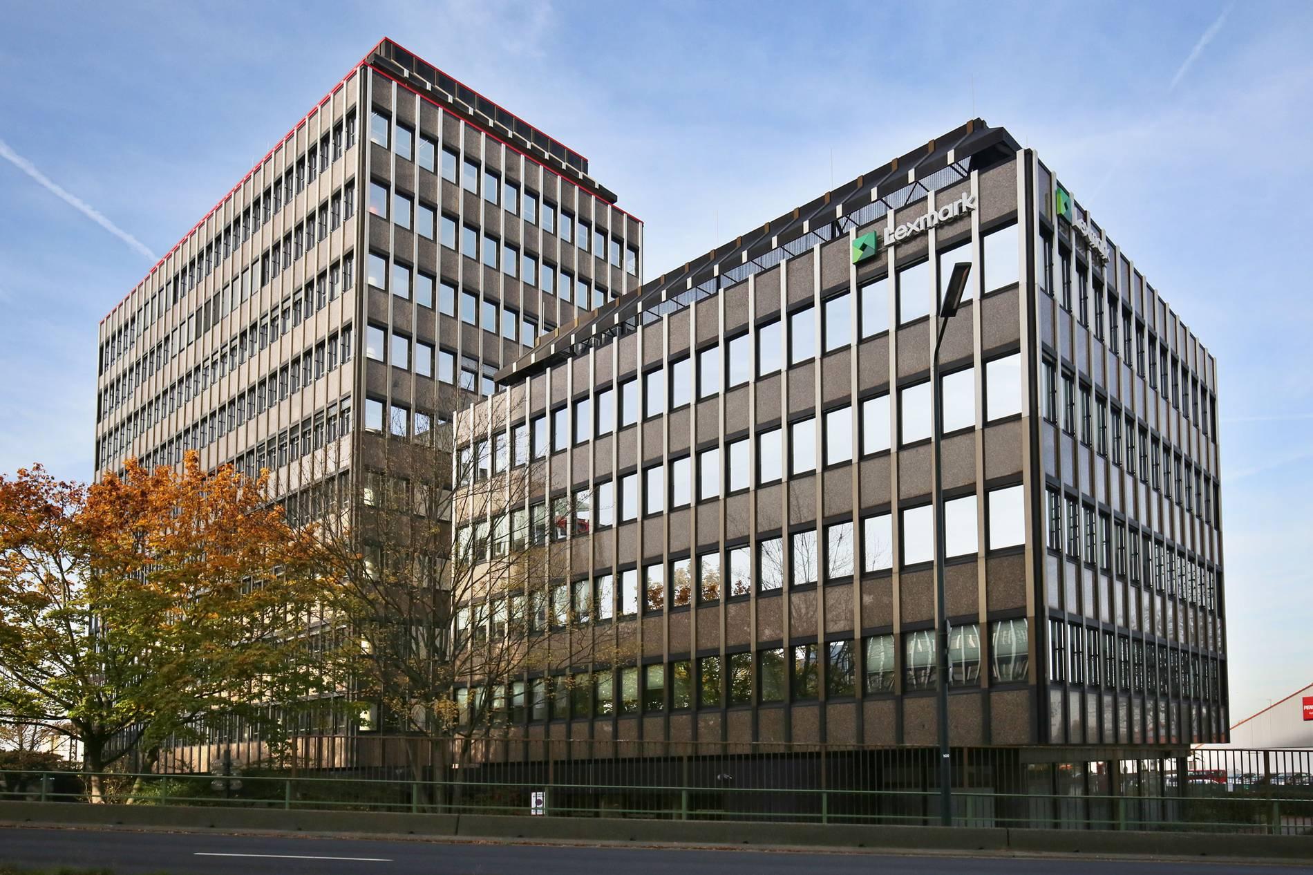 Finanzamt Düsseldorf-Altstadt zieht um