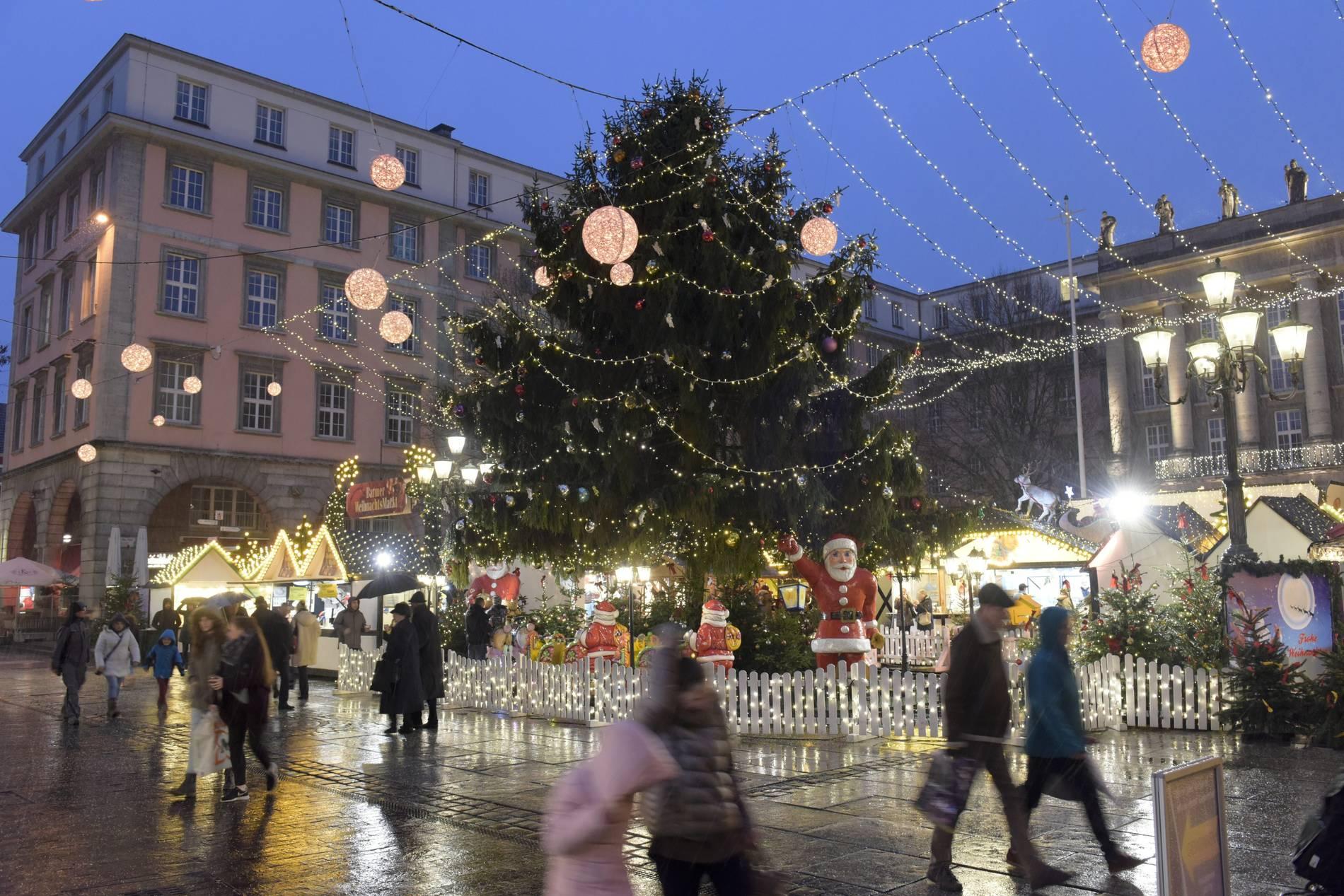 Weihnachtsmarkt Heute Nrw.Das Sind Die Weihnachtsmärkte In Wuppertal