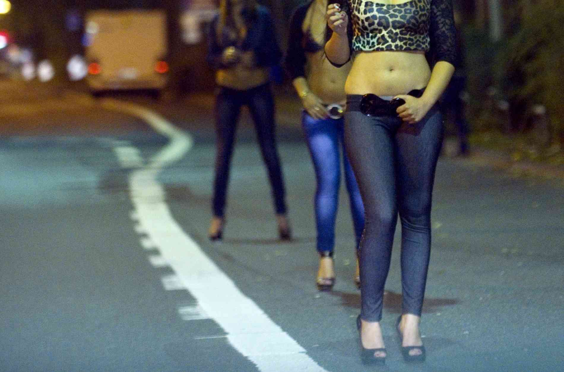 dusseldorf prostitution