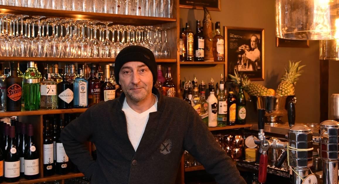 Wuppertal - Am Freitag eröffnet im Luisenviertel die Mojo Bar