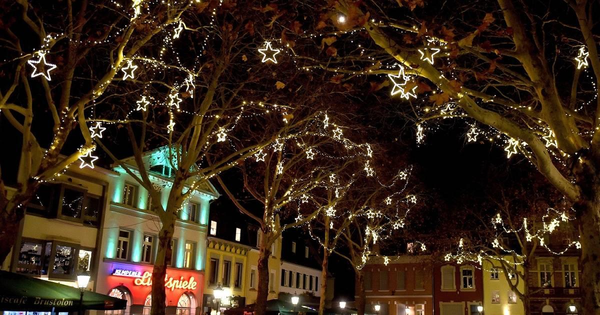 Weihnachtsmarkt Kempen.Advent In Kempen