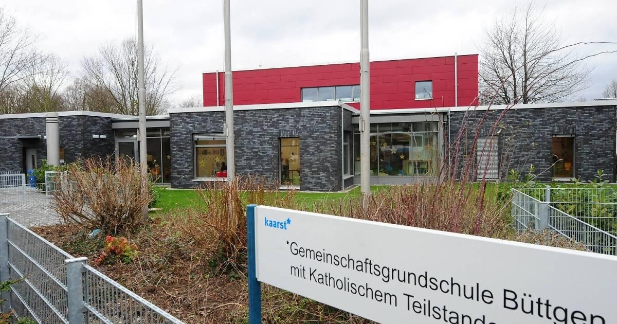 Büttgen: Grundschule muss Erstklässler abweisen