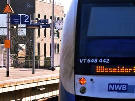 Zwischen Kleve und Düsseldorf: RE10: Schon wieder fallen Züge der Nordwestbahn aus