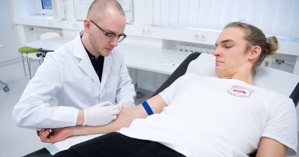 landarztquote kommt in nrw arzt werden auch ohne ein