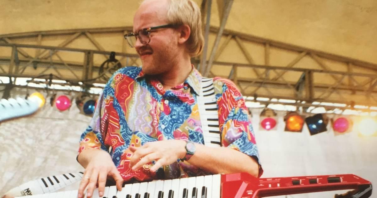 Dusseldorfer Musiker Dieter Falk Wird 60 Und Spricht Uber Sein Leben