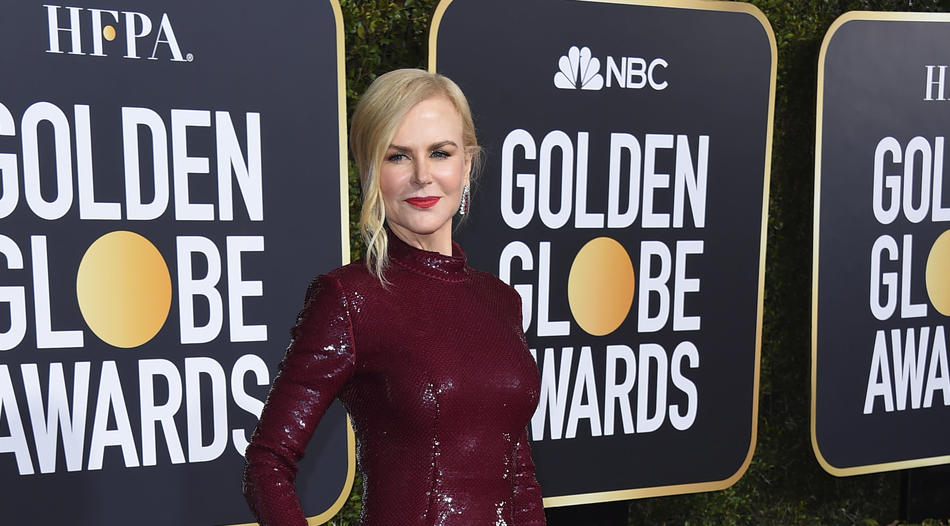 """Nicole Kidman mit viel Mut zur Hässlichkeit in """"Destroyer"""""""