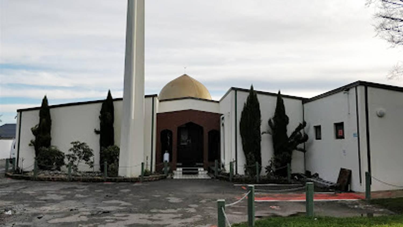 Amoklauf Neuseeland: Zahlreiche Tote Nach Angriff Auf Moscheen In Neuseeland
