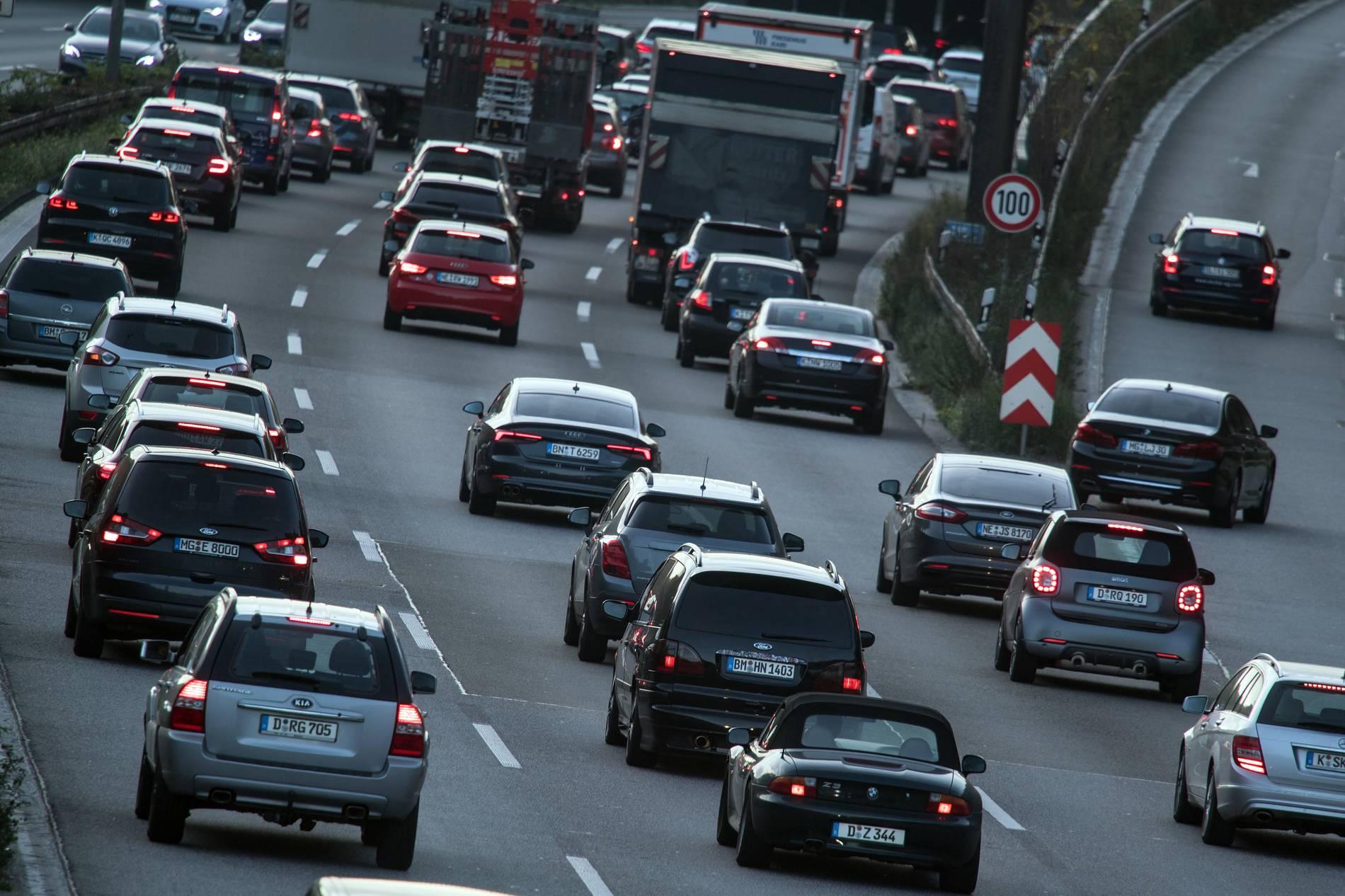 Verkehr Nrw A4