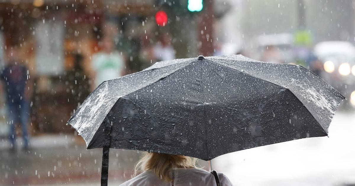 Wetter In Burscheid