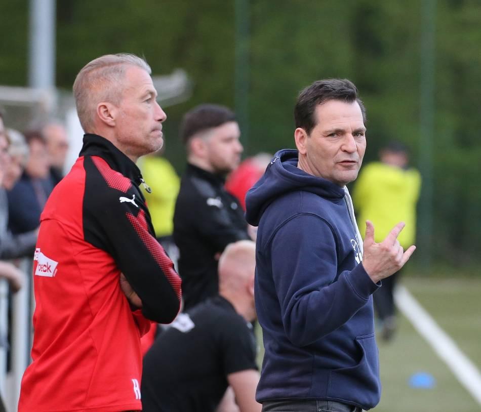 Fußball: FSV stoppt mit neuem Trainer die Talfahrt