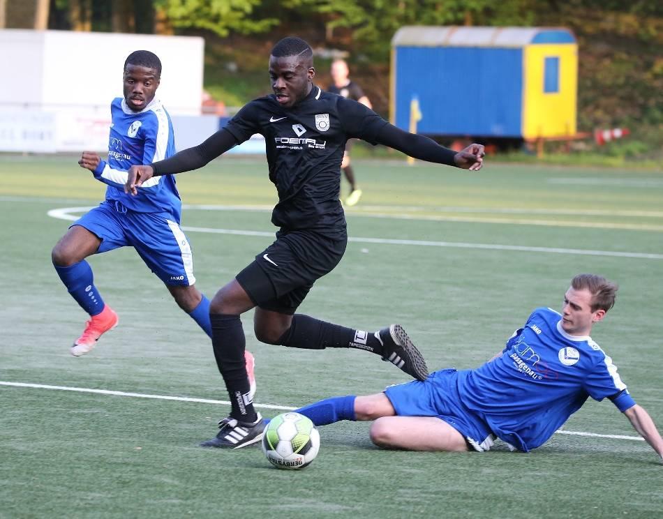 Fußball: 9:2-Sieg im Derby lässt Sonnborn wieder hoffen