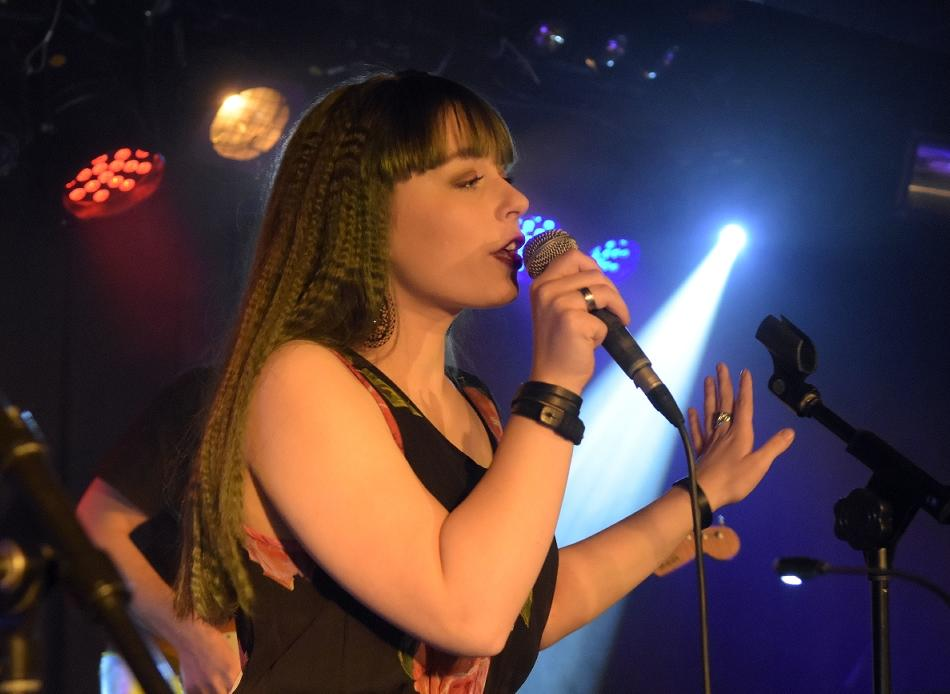 "Konzert: ""Song Factory"": Wuppertaler Jugendliche präsentieren bewegende Musik"