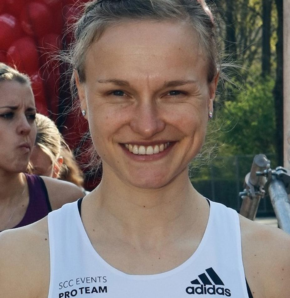 Marathon: Anna Hahner startet beim Marathon