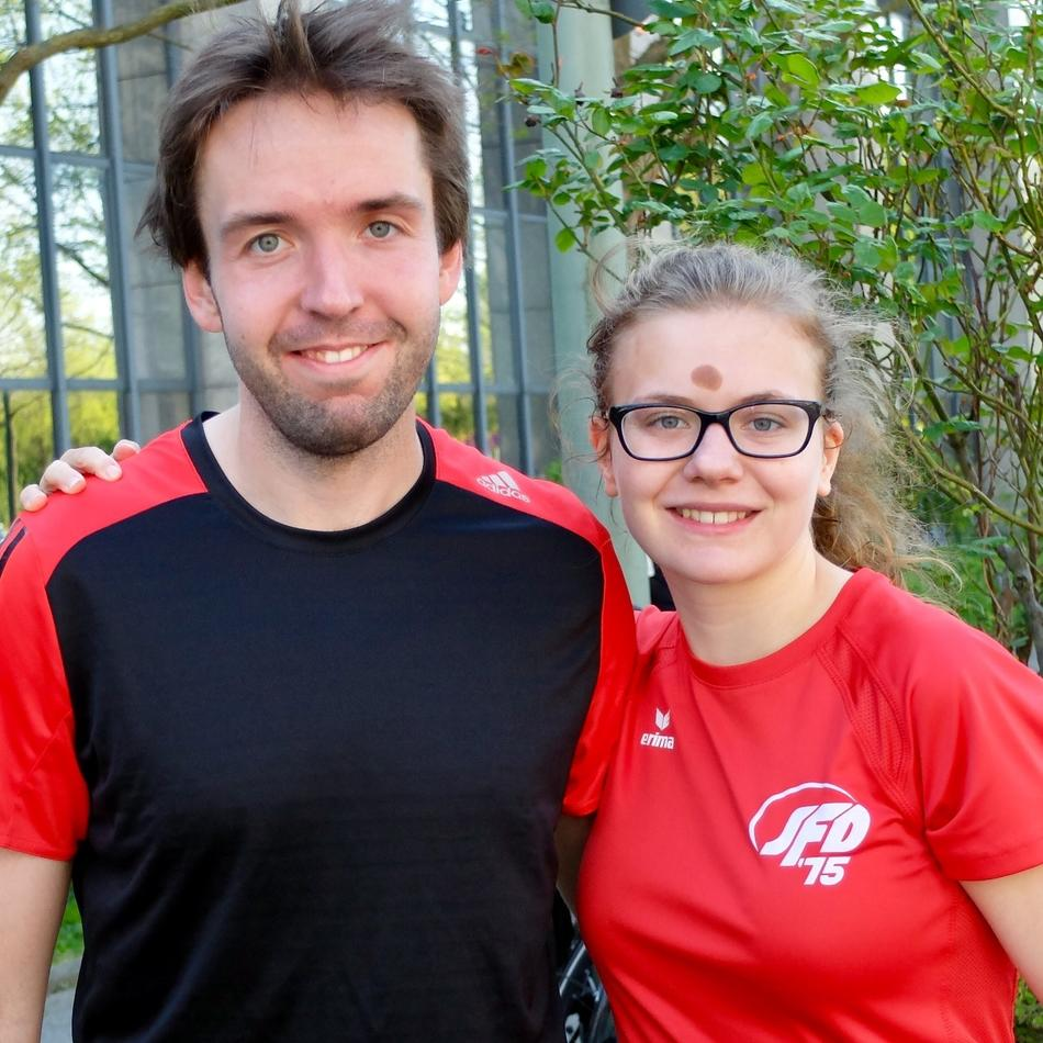 Laufsport: Moser gewinnt den Osterlauf
