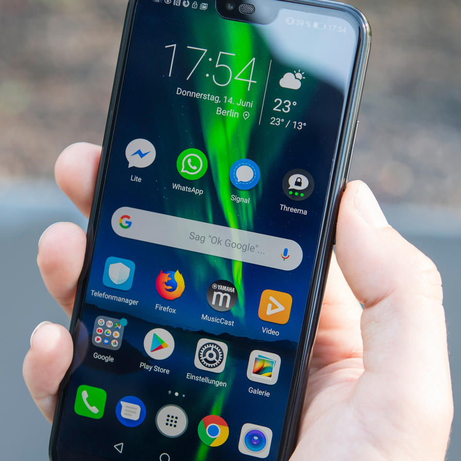 Suche nach einem Handy: Mann lässt Smartphone-Prototypen in ICE von Düsseldorf nach München liegen