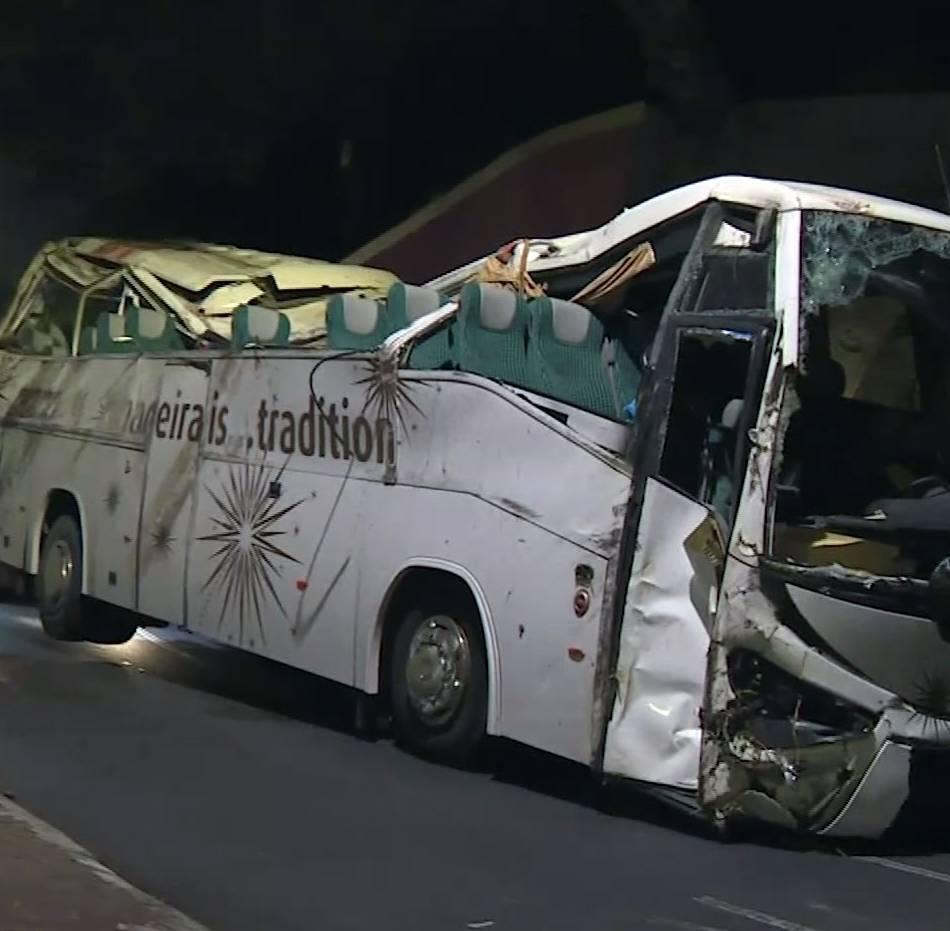 Tragödie: Bus-Unglück von Madeira: Viele Todesopfer aus NRW
