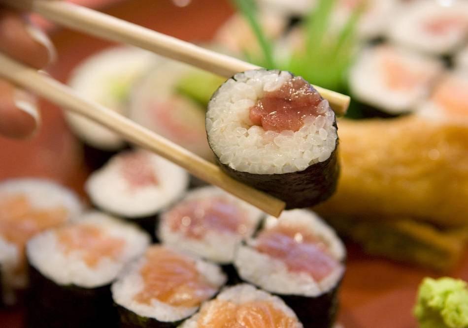 Wochenendtipps: Sushi, Flohmarkt oder doch lieber Kirmes?— Das bietet das Wochenende in Düsseldorf