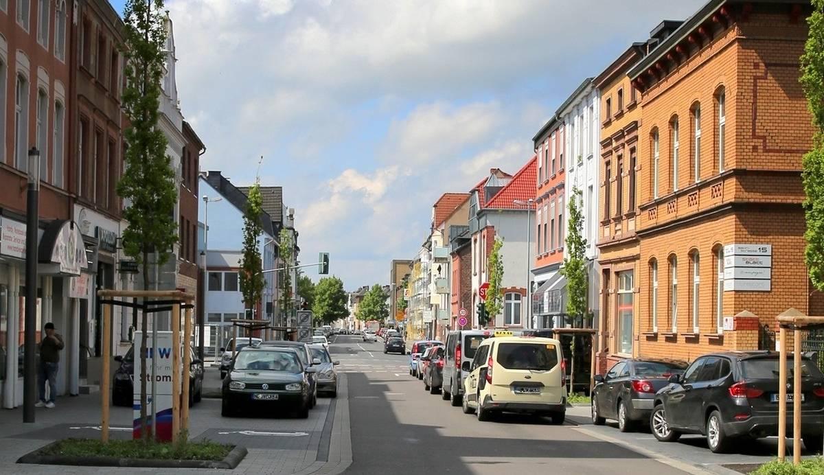 Strassenstrich Grevenbroich