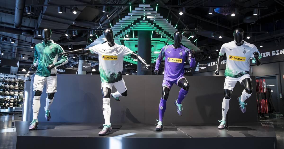 new concept fe3c9 e137c Euphorie oder Tiefschlag? Die neuen Bundesliga-Trikots ...