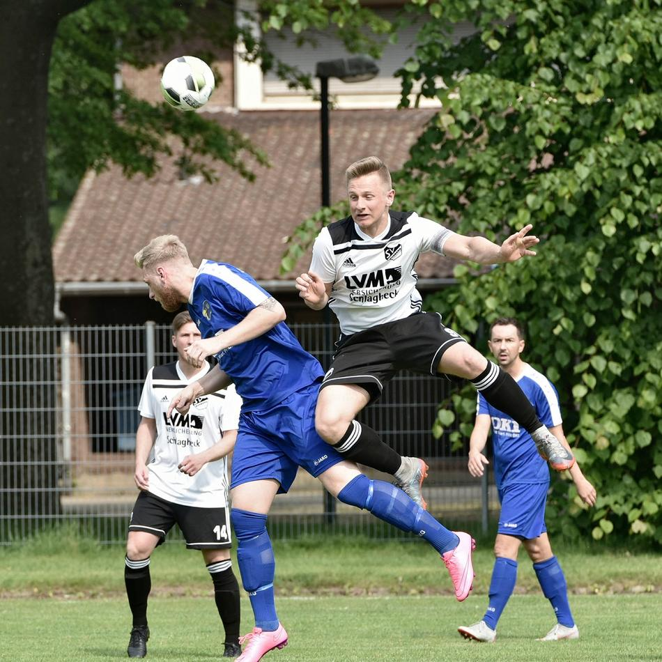 Fußball: VfB Uerdingen rutscht immer tiefer in den Abstiegssumpf