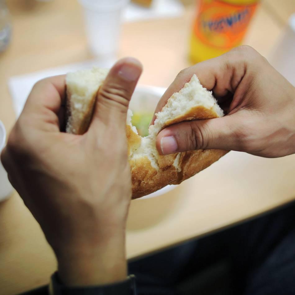 """Islamische Fastenzeit: Fasten im Schulalltag: """"Ramadan ist Privatsache"""""""