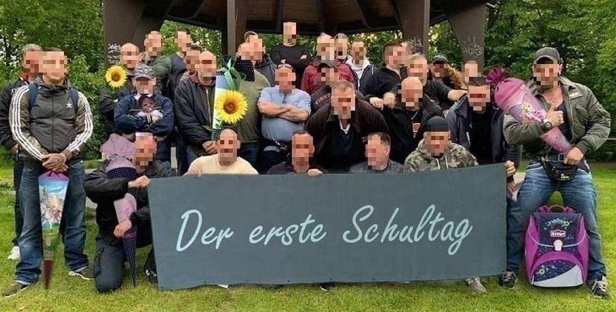 Bruderschaft Deutschland